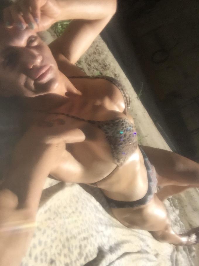 Annuncio Escort Ads - A TORTONA Trans Lara  FOTO SELFIE 😈🐷🔥